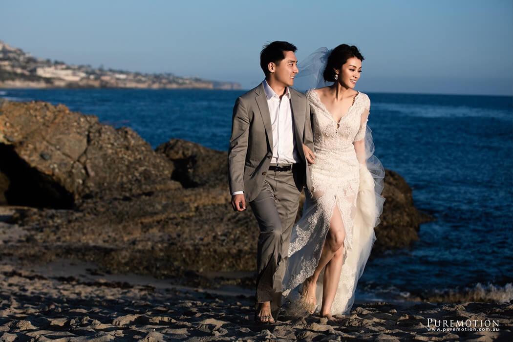 高級訂製手工婚紗,Esmeralda設計師禮服