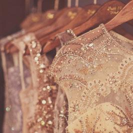 高級訂製手工婚紗