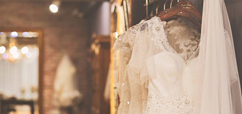 Just Hsu Wedding 高級訂製手工婚紗,官網上線服務
