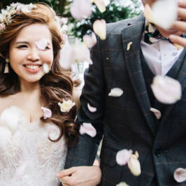 婚紗攝影 租 禮服