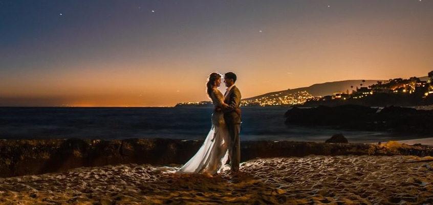 海外婚紗攝影-婚宴攝影-LA Wedding Day