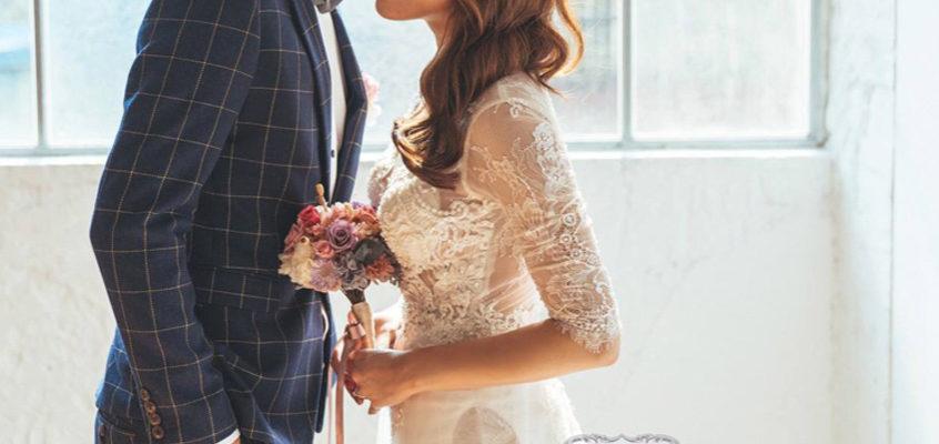 美式婚紗x拍出你的美式浪漫x白紗禮服分享
