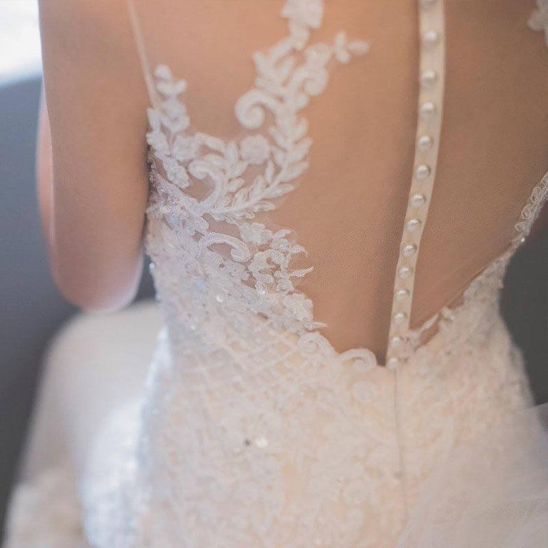 Just Hsu Wedding 高級訂製手工婚紗