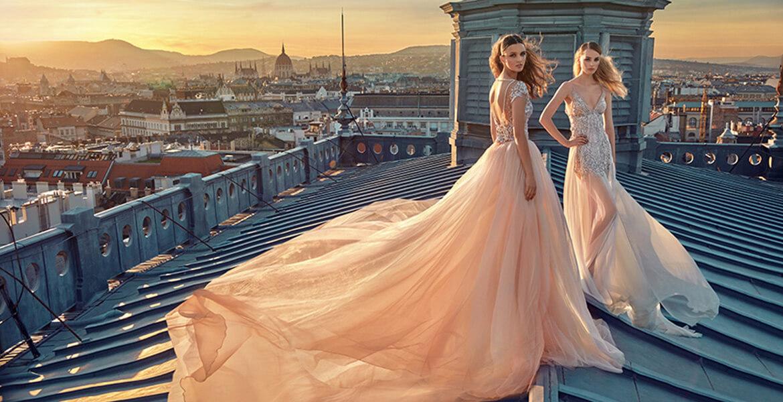 高級訂製手工婚紗出租