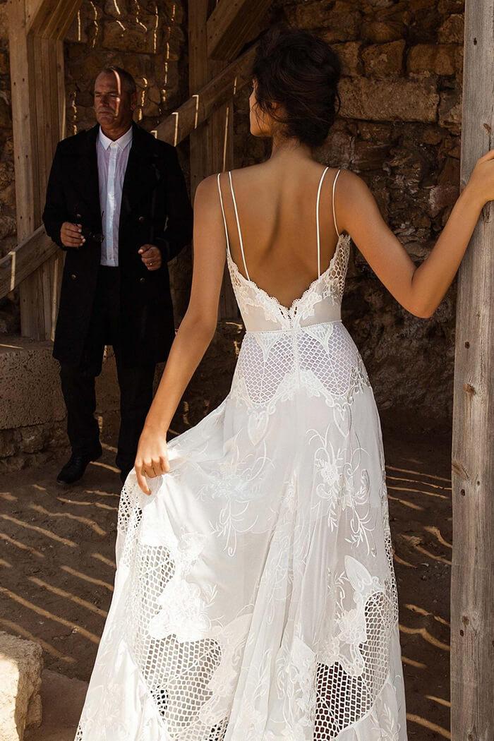 輕婚紗 白紗推薦