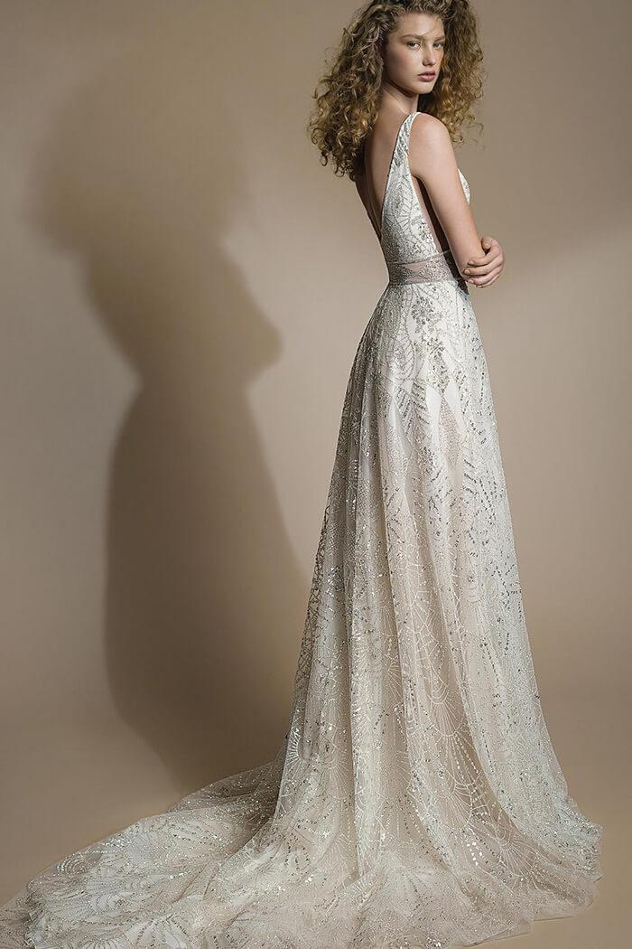 以色列頂級手工婚紗品牌