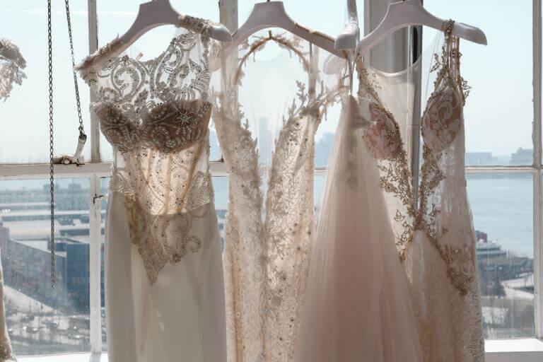 婚紗禮服租借方案