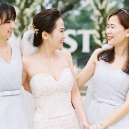 大溪威斯汀戶外美式婚禮 婚紗攝影