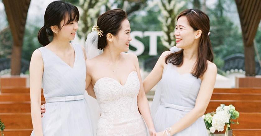 婚禮攝影X大溪威斯汀戶外美式婚禮
