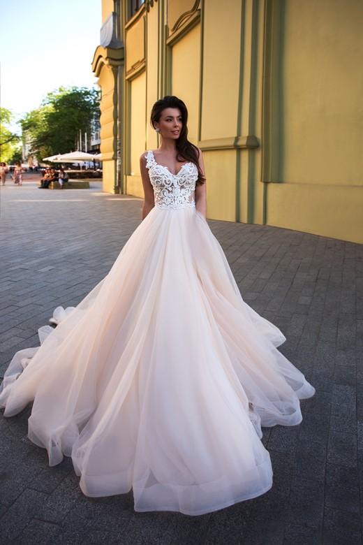 Just Hsu Wedding x Ida Torez 歐美品牌