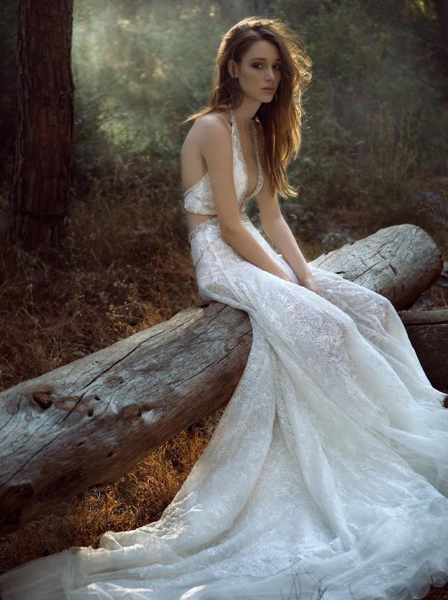GALA x Just Hsu Wedding