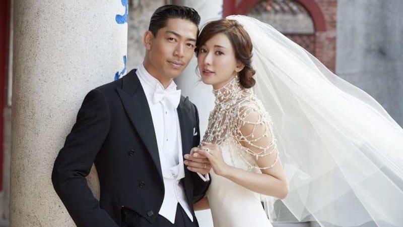 林志玲台南世紀婚禮五套絕美禮服直擊 x Just Hsu Wedding