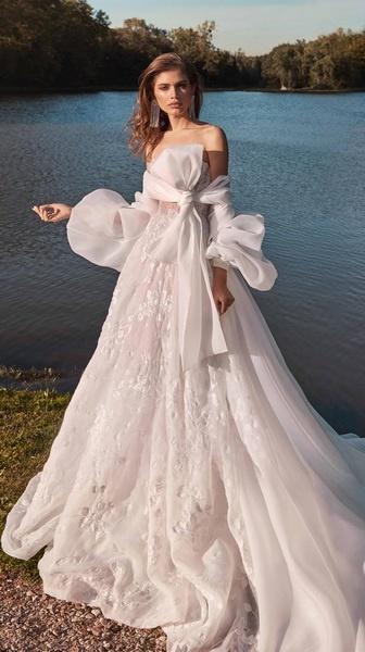 Just Hsu Wedding 2020 白紗特輯 — 時尚設計系列