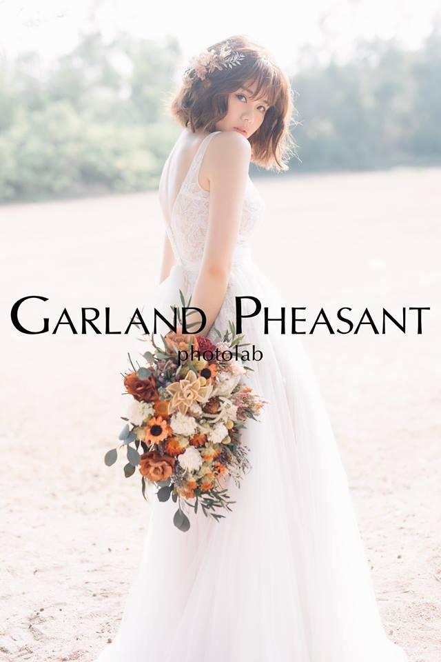 準新娘必看! 質感系美式輕婚紗挑選特輯